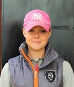 Ida Enström Öhman
